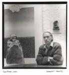 Roger McGough, by Michael Birt, 1 March 1984 - NPG  - © Michael Birt