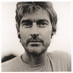 Jamie McKendrick, by Rizwan Mirza, 27 July 2001 - NPG  - © Rizwan Mirza