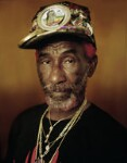 Lee Perry, by Gerald Jenkins, 16 June 2003 - NPG  - © Gerald Jenkins