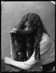 Renée Kelly, by Bassano Ltd, 2 August 1912 - NPG  - © National Portrait Gallery, London