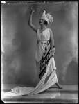 Alice Delysia, by Bassano Ltd, 3 December 1918 - NPG  - © National Portrait Gallery, London