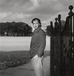 Pete Townshend, by Stephen Hyde, June 1984 - NPG  - © Stephen Hyde / National Portrait Gallery, London