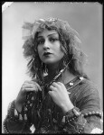 Christine Silver as Titania in 'A Midsummer Night's Dream', by Bassano Ltd, 1913 - NPG  - © National Portrait Gallery, London