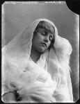 Dorothy Deane, by Bassano Ltd, March 1919 - NPG  - © National Portrait Gallery, London