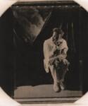 Richard Jobson, by Mike Owen, circa 1986 - NPG  - © Mike Owen / National Portrait Gallery, London