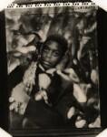 Courtney Pine, by Mike Owen, 6 October 1986 - NPG  - © Mike Owen / National Portrait Gallery, London