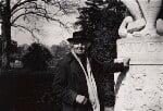 Robert Graves, by Paul Joyce, September 1976 - NPG  - © Paul Joyce / National Portrait Gallery, London