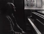 Louis Philip Kentner, by Paul Joyce, May 1977 - NPG  - © Paul Joyce / National Portrait Gallery, London