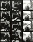 Sir John Betjeman, by John Gay, 1949 - NPG  - © National Portrait Gallery, London