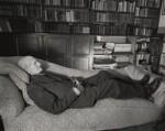 (George) Gilbert Aimé Murray, by Norman Parkinson, 1957 - NPG  - © Norman Parkinson Archive