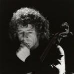 Steven John Isserlis, by Derry Moore, 12th Earl of Drogheda, 2004 - NPG  - © Derry Moore