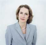 Barbara Ann Cassani, by Harry Borden, 19 May 1999 - NPG  - © Harry Borden