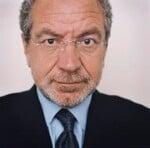 Alan Sugar, by Harry Borden, 15 March 2001 - NPG  - © Harry Borden