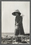 Julian Vinogradoff (née Morrell), by Lady Ottoline Morrell, 1912 - NPG  - © National Portrait Gallery, London
