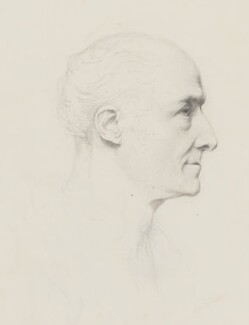 John Samuel Agar, by John Samuel Agar - NPG 2560