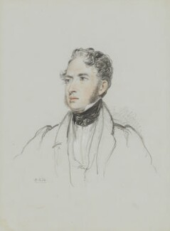 William Allen, by William Brockedon - NPG 2515(68)