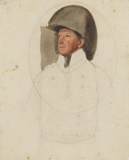 Sir Charles Alten, Count von Alten, by Thomas Heaphy - NPG 1914(1)