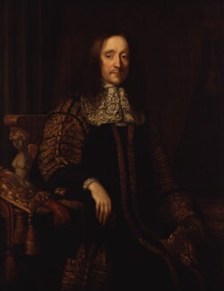 Arthur Annesley, 1st Earl of Anglesey, after John Michael Wright, based on a work of 1676 - NPG 3805 - © National Portrait Gallery, London