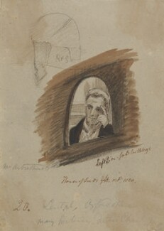 Charles Arbuthnot, by Sir George Hayter - NPG 2662(14)