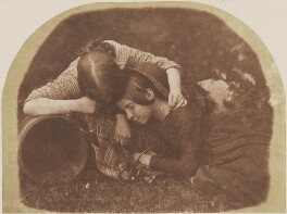 The Gowan, by David Octavius Hill, and  Robert Adamson - NPG P6(176)