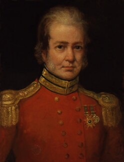 James Atkinson, by James Atkinson - NPG 930