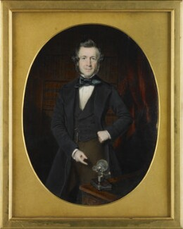 John Avery, attributed to Henry Collen,  - NPG 1893 - © National Portrait Gallery, London