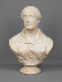 Grace Darling, by David Dunbar, 1838 - NPG 998 - © National Portrait Gallery, London