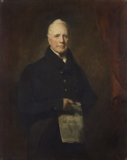 Sir David Baird, 1st Bt, attributed to Sir John Watson-Gordon - NPG 2195