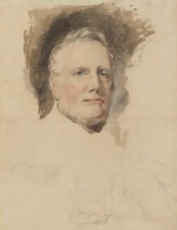 Sir David Baird, 1st Bt, by Sir David Wilkie - NPG 1825