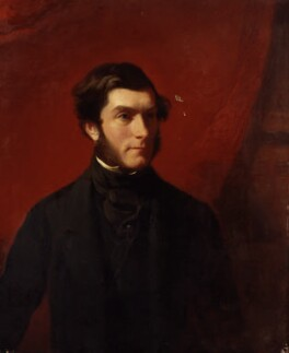 John Barrow, by Stephen Pearce - NPG 905