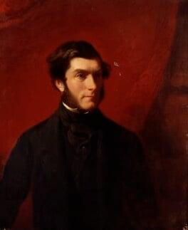 John Barrow, by Stephen Pearce, circa 1850 - NPG 905 - © National Portrait Gallery, London