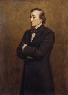 Benjamin Disraeli, Earl of Beaconsfield, by William Lockhart Bogle, after  Sir John Everett Millais, 1st Bt - NPG 925