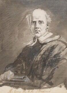 John Russell, 6th Duke of Bedford, by Sir George Hayter, circa 1815-1820 - NPG 883(3) - © National Portrait Gallery, London