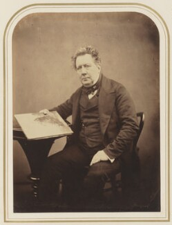 Thomas Bell, by Maull & Polyblank - NPG P120(42)