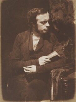 Thomas Blizard Bell, by David Octavius Hill, and  Robert Adamson - NPG P6(64)