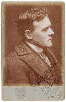 Hilaire Belloc, by T. & R. Annan & Sons - NPG P21