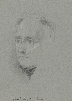 Sir Edward Berry, Bt, by George Jones - NPG 5259