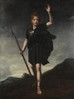 William Henry West Betty, by John Opie - NPG 1392