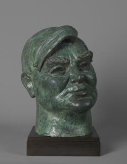 Aneurin Bevan, by Peter Lambda - NPG 4993
