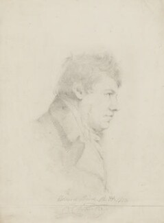 Edward Bird, by Sir Francis Leggatt Chantrey - NPG 3648
