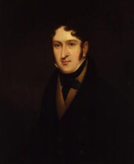 Sir Henry Rowley Bishop, attributed to Isaac Pocock - NPG 275