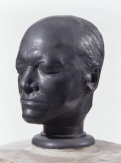 William Blake, after James Deville - NPG 1809a
