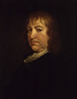 Unknown man, formerly known as Thomas Blood, attributed to Gilbert Soest - NPG 418
