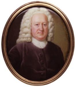 Henry St John, 1st Viscount Bolingbroke, by Unknown artist - NPG 3067