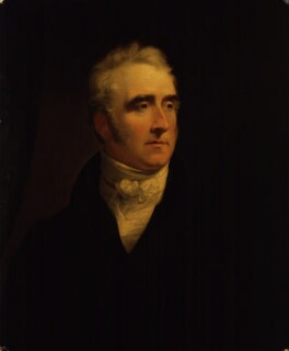 Sir William Bolland, by James Lonsdale - NPG 730