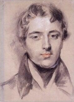 Richard Parkes Bonington, by Margaret Sarah Carpenter (née Geddes), circa 1827 - NPG 492 - © National Portrait Gallery, London