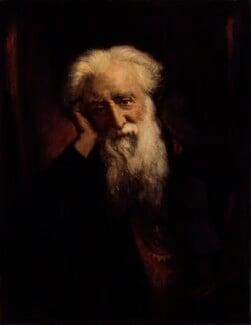 William Booth, by David N. Ingles - NPG 2042