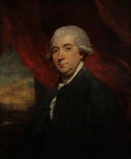 James Boswell, by Sir Joshua Reynolds, 1785 - NPG 4452 - © National Portrait Gallery, London