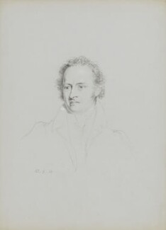 Sir John Bowring, by William Brockedon - NPG 2515(56)