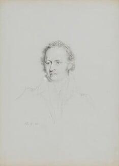 Sir John Bowring, by William Brockedon, 1831 - NPG 2515(56) - © National Portrait Gallery, London